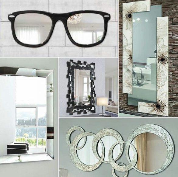 espejos y cuadros decorativos